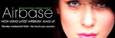 High definition Airbase make up